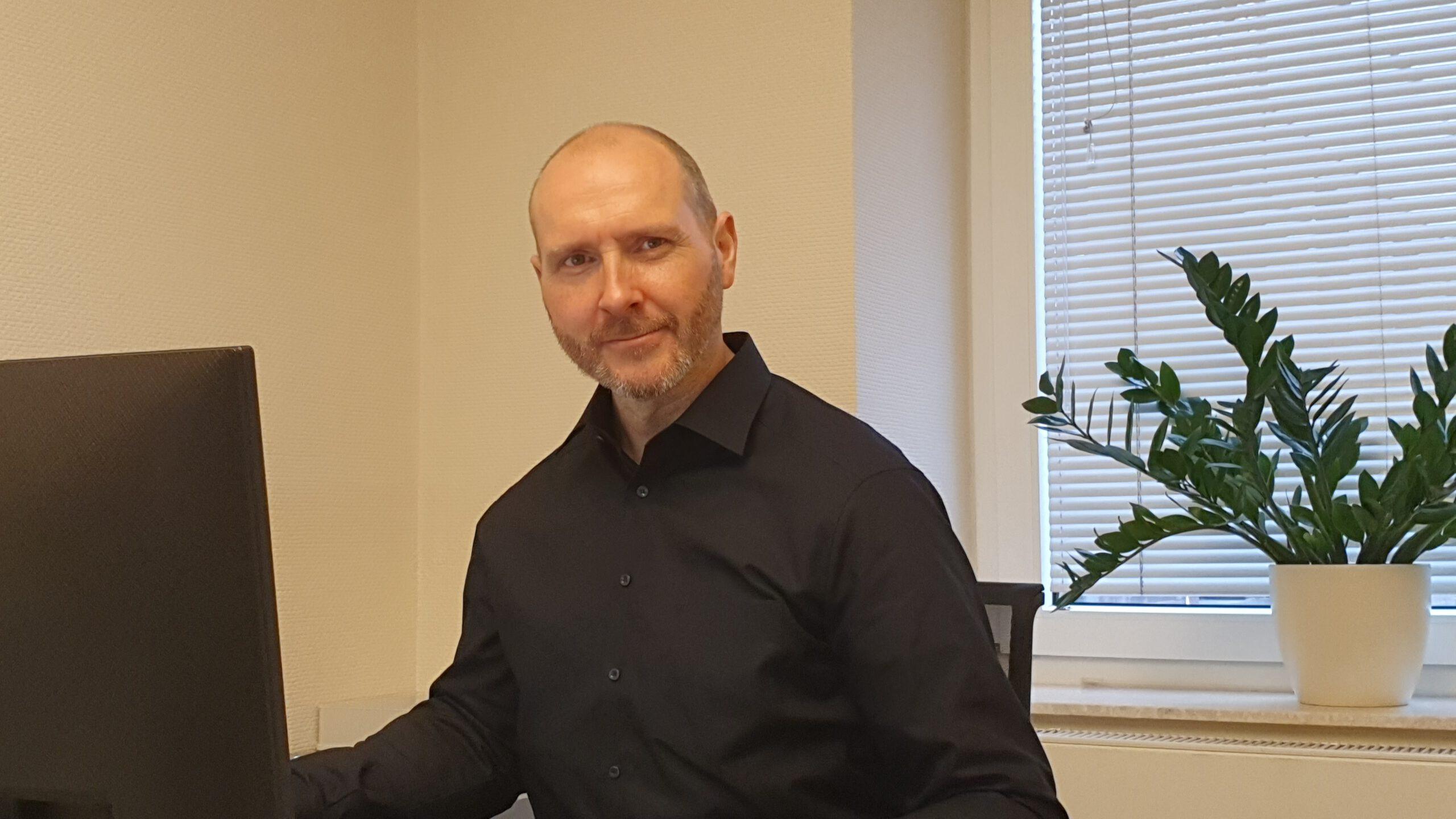 Olaf Wallbaum