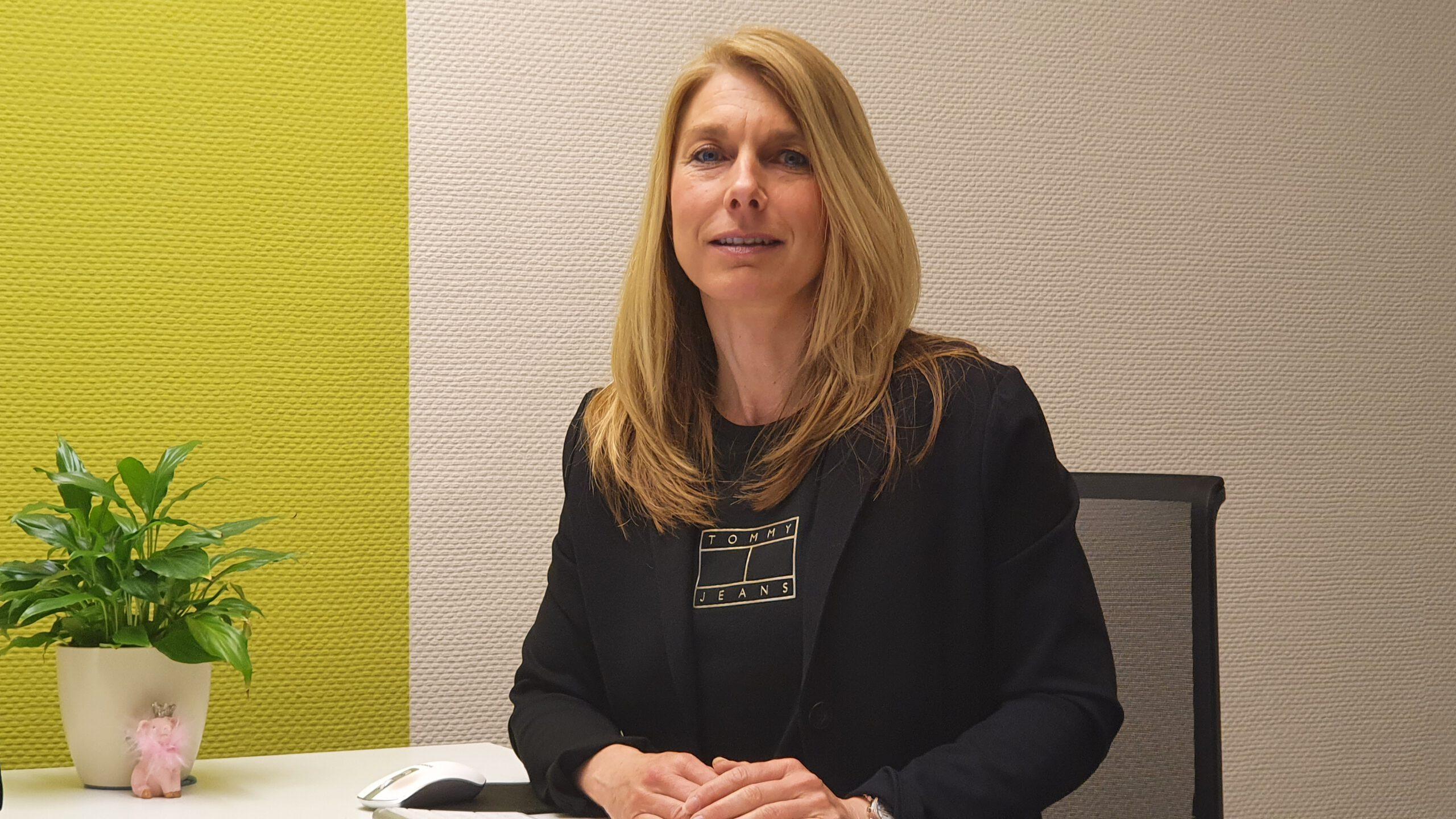 Kathrin Lehmann