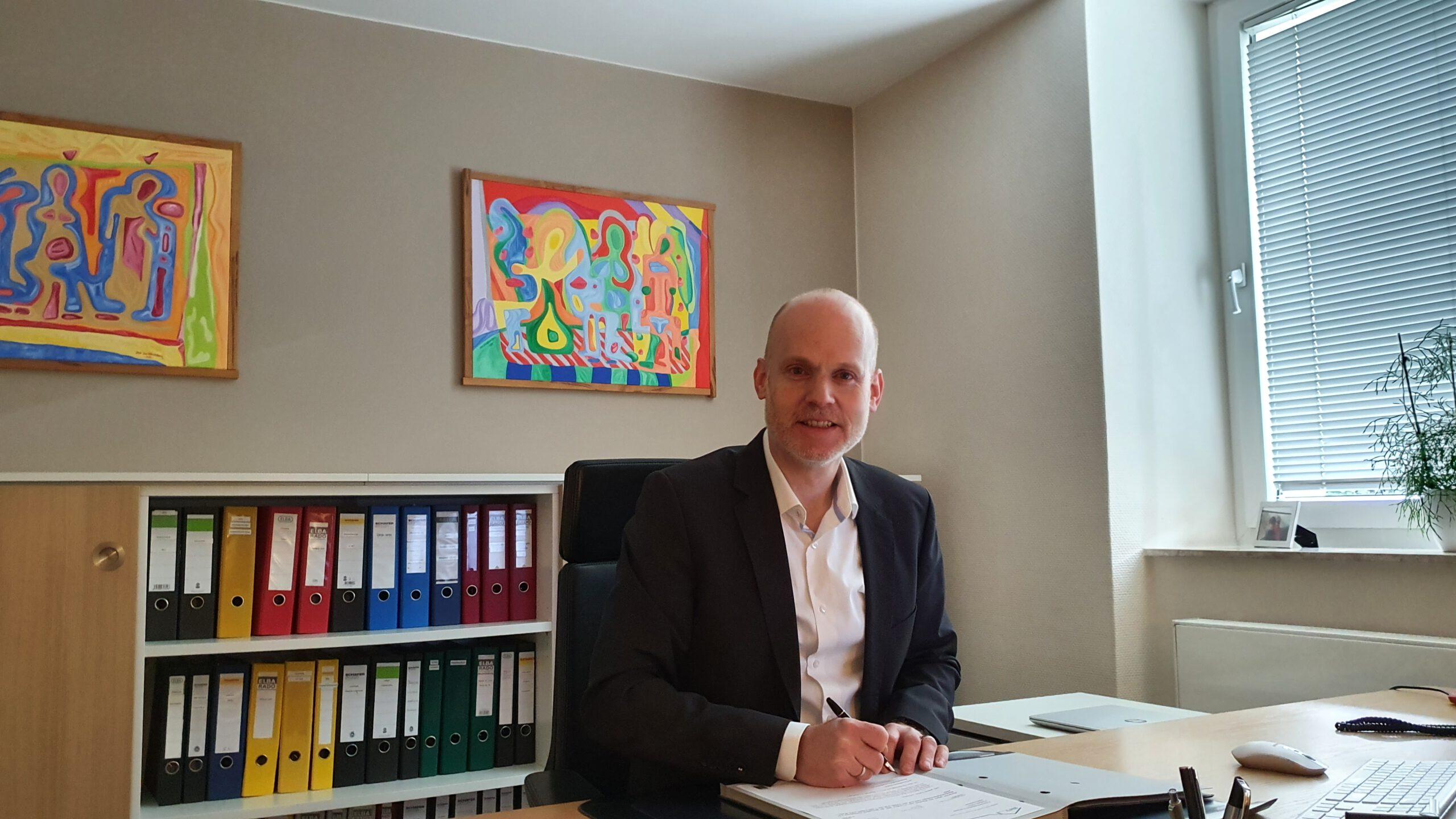 Jörg Kuhlmann